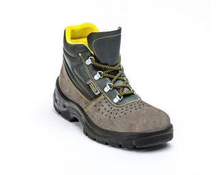 SOCODIS distributeur exclusif des chaussures de sécurité PANDASPORT